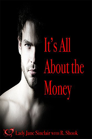 It's All About The Money Book Cover
