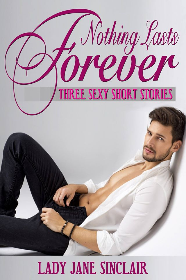 Nothing Lasts Forever Book Cover