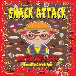 Snack Attack Audiobook