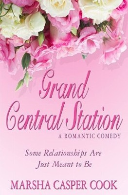 Grand Central Station Book Cover