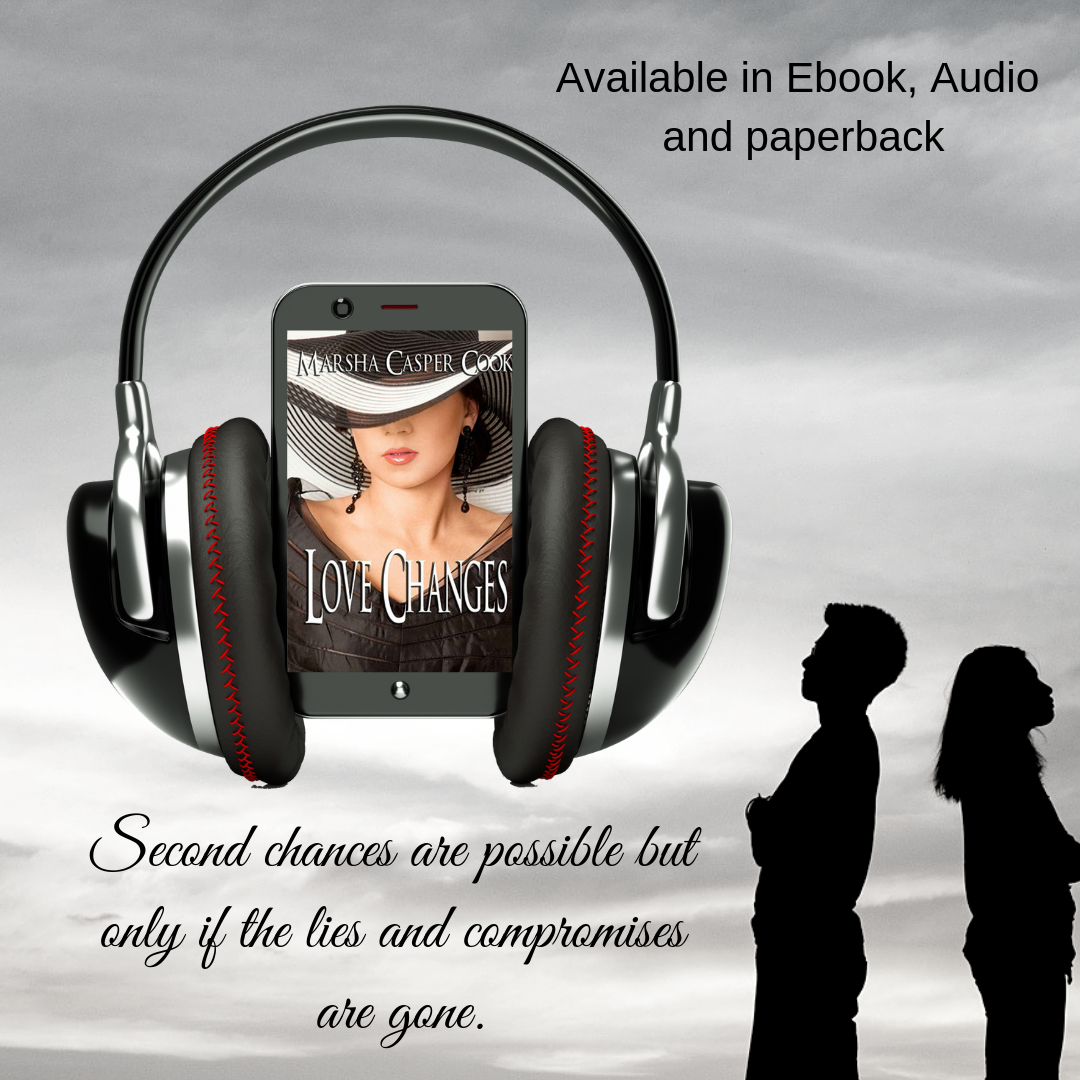 Love Changes Audio Book
