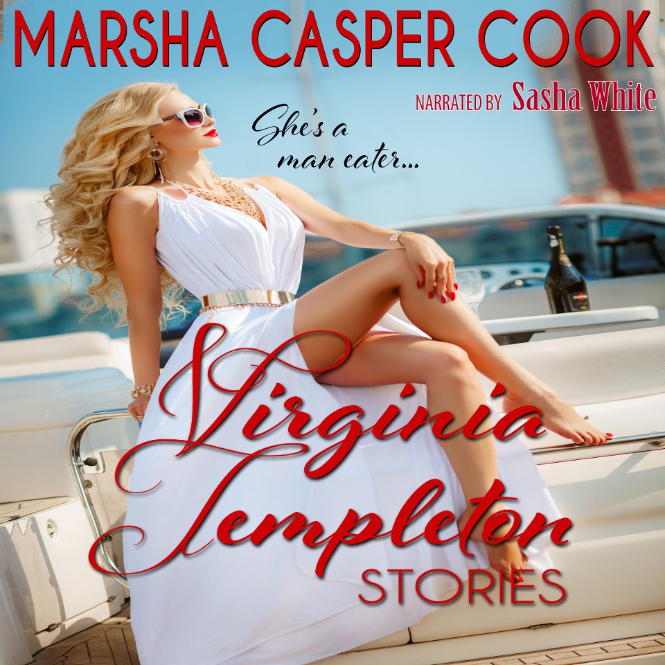 Virginia Templeton Stories Audio Book