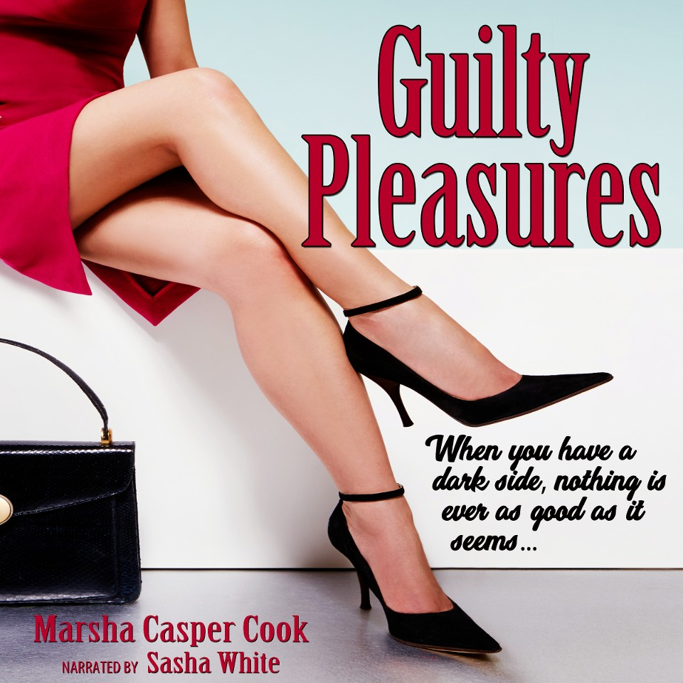 Guilty Pleasures Audio Book