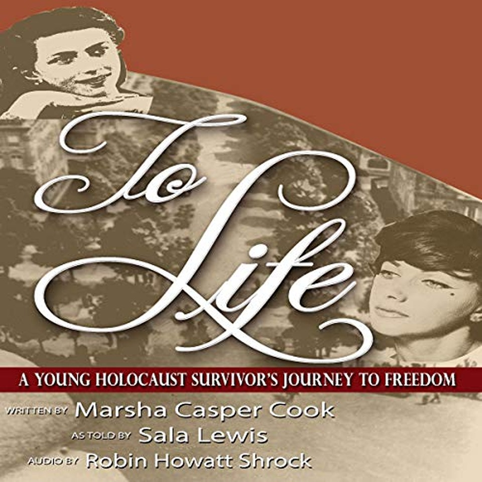 To Life Audio Book